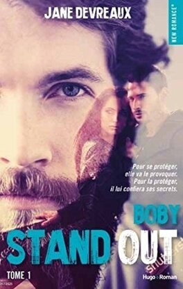 Couverture du livre : Stand-Out, Tome 1 : Boby