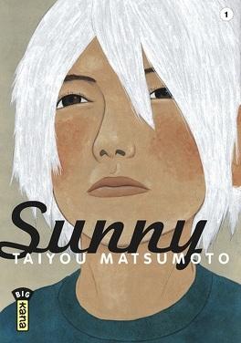 Couverture du livre : Sunny, tome 1