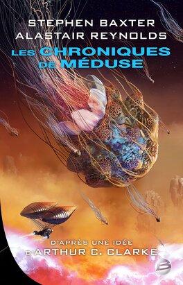 Couverture du livre : Les Chroniques de Méduse