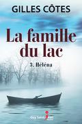 La Famille du lac T.3 Héléna