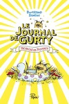 Le Journal de Gurty, Tome 1 : Vacances en Provence