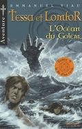 Les aventures de Tessa et Lomfor, Tome 9 : L'Océan du Golem