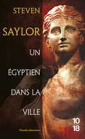 Un Égyptien dans la ville