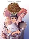 Un Prince à croquer, tome 1 : Entrée