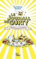 Le Journal de Gurty, Tome 1 : Vacances en Provence