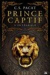 couverture Prince captif, Intégrale