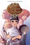 couverture Un Prince à croquer, tome 1 : Entrée