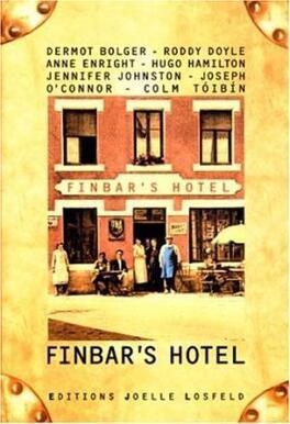 Couverture du livre : Finbar's Hotel