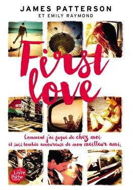 Couverture du livre : First Love