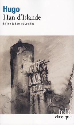 Couverture du livre : Han d'Islande