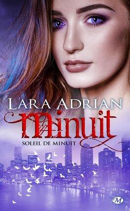 Couverture du livre : Minuit, HS : Soleil de minuit