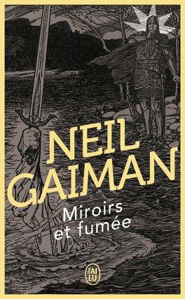 Couverture du livre : Miroirs et fumée