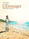L'Étranger (BD)
