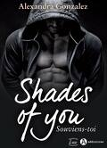 Shades of You, Tome 1 : Souviens-toi