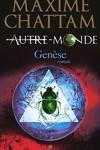 couverture Autre-Monde, Tome 7 : Genèse