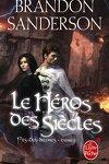 couverture Fils-des-Brumes, Tome 3 : Le Héros des siècles