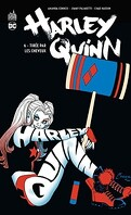 Harley Quinn, Tome 6 : Tirée par les cheveux