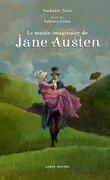 Le Musée imaginaire de Jane Austen