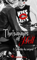 The Savages of Hell, Tome 2 : Le venin du serpent