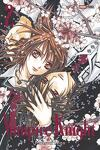 couverture Vampire Knight - Édition double, Tome 2