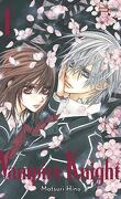 Vampire Knight - Édition double, Tome 1