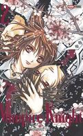 Vampire Knight - Édition double, Tome 2