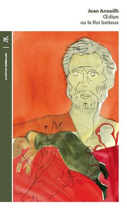 Couverture du livre : Œdipe ou le Roi boiteux