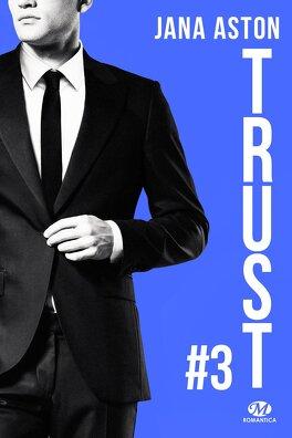 Couverture du livre : Wrong, Tome 3 : Trust
