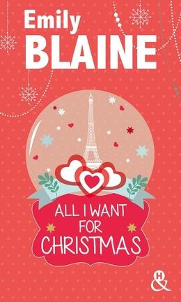 Couverture du livre : All I Want for Christmas