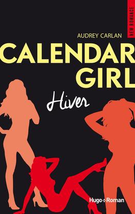 Couverture du livre : Calendar girl – Saison Hiver