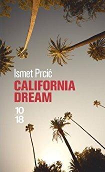 Couverture du livre : California dream