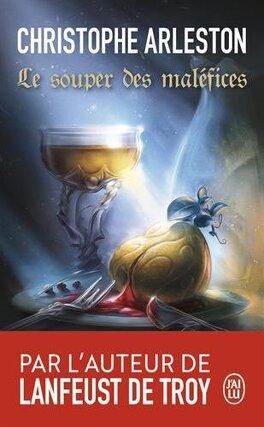 Couverture du livre : Le Souper des maléfices