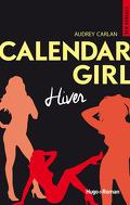 Calendar girl – Saison Hiver