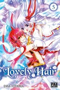 Lovely Hair, Tome 5