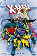 X-Men : L'intégrale 1993 (II)