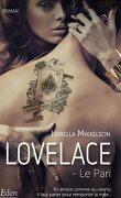 Lovelace, Tome 1 : Le pari