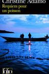 couverture Requiem pour un poisson