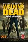 couverture The Walking Dead, Tome 8 : Retour à Woodbury