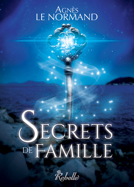 Couverture du livre : Secrets de famille