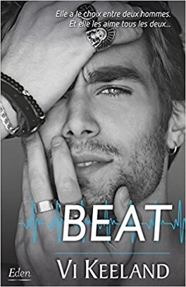 Couverture du livre : Life on Stage, Tome 2 : Beat
