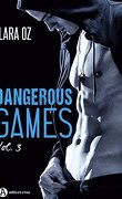 Dangerous Games, tome 3