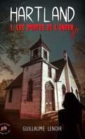Hartland, tome 1 : Les Portes de l'Enfer