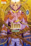 couverture Im-Great Priest Imhotep, Tome 6