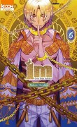 Im-Great Priest Imhotep, Tome 6