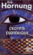 L'Égypte ésotérique