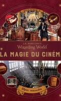 Le monde des sorciers de J.K. Rowling: La magie du cinéma, Objets ensorcelés - volume 3