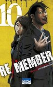 Re/Member, Tome 10