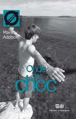 Couverture du livre : Onde de Choc