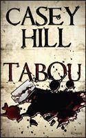 Couverture du livre : Tabou