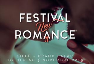 Quizz : Concours Festival New Romance